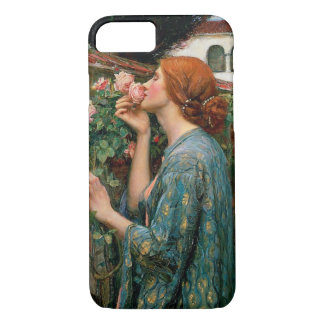 Waterhouse The Soul of the Rose iPhone 7 case