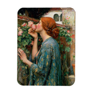 Waterhouse The Soul of the Rose Magnet