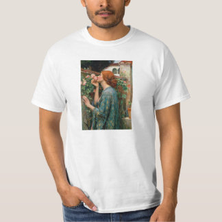 Waterhouse The Soul of the Rose T-shirt