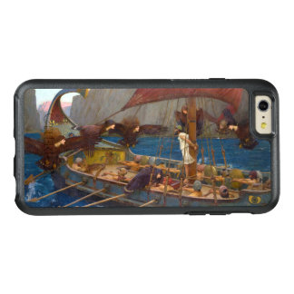 Waterhouse Ulysses and Sirens OtterBox iPhone 6/6s Plus Case