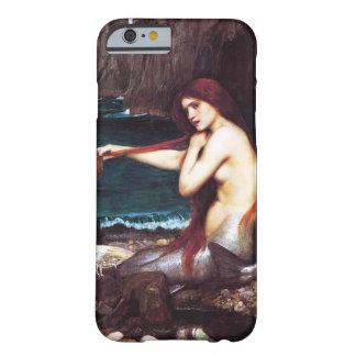 Waterhouse Vintage Mermaid iPhone 6 case