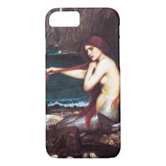 Waterhouse Vintage Mermaid iPhone 7 case
