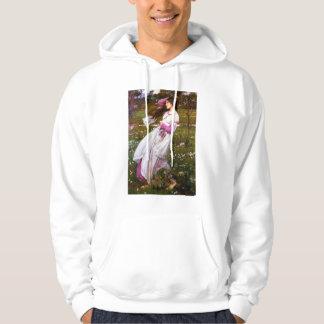 Waterhouse Windflowers Hoodie