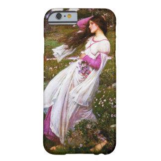 Waterhouse Windflowers iPhone 6 case