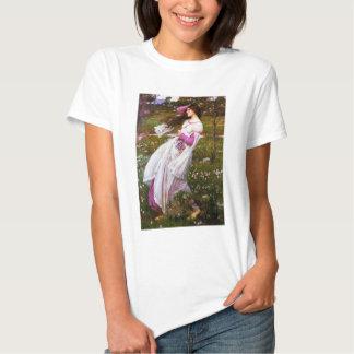 Waterhouse Windflowers T-shirt