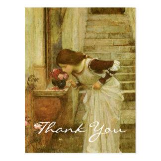 Waterhouse's Shrine Post Card