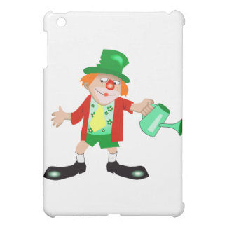 watering can clown cover for the iPad mini