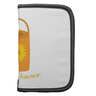 Watering Can_Flower Power Folio Planners