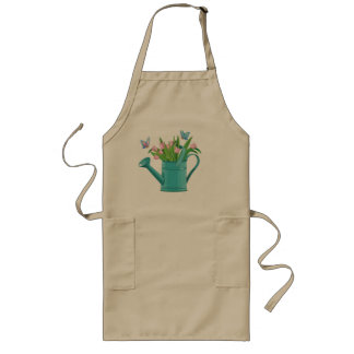 Watering Can Gardening Apron