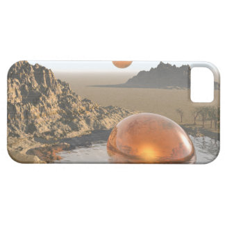 Watering Hole iPhone 5 Covers