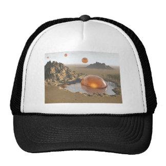 Watering Hole Trucker Hat