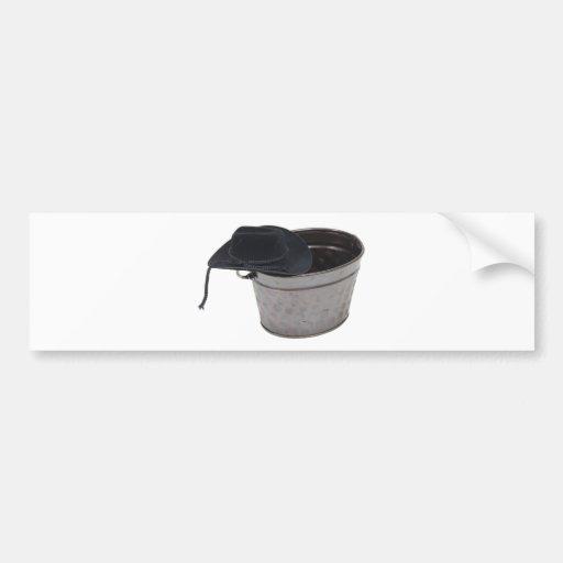 WateringHole052010 Car Bumper Sticker