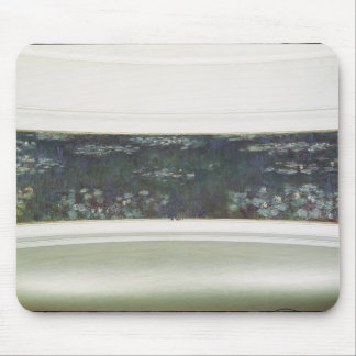 Waterlilies, 1915-26 mouse pad