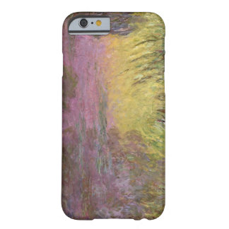 Waterlilies at Sunset, 1915-26 Barely There iPhone 6 Case