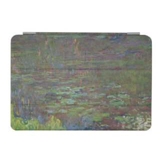 Waterlilies at Sunset iPad Mini Cover