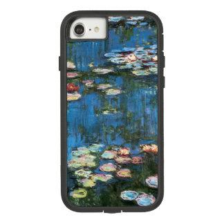 Waterlilies by Claude Monet, Vintage Impressionism Case-Mate Tough Extreme iPhone 8/7 Case