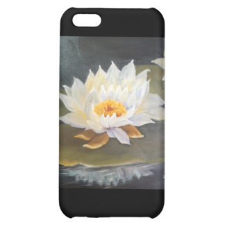 WATERLILIES CASE iPhone 5C COVER