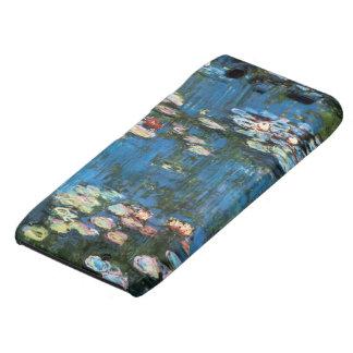 Waterlilies de Claude Monet, impresionismo del Motorola Droid RAZR Carcasa