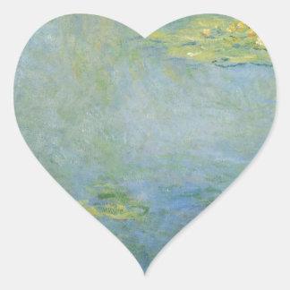 Waterlilies de Claude Monet