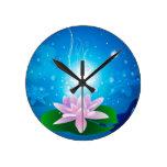 Waterlilies hermosos relojes