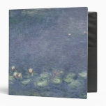 "Waterlilies: Mañana, 1914-18 Carpeta 1 1/2"""