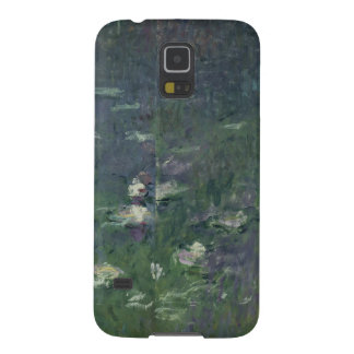 Waterlilies: Morning, 1914-18 Galaxy S5 Cases