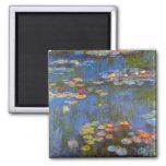 Waterlillies de Claude Monet Iman