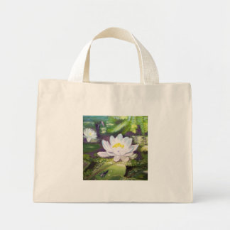 WaterLilly(14) Tote Bag