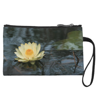 Waterlilly 1 wristlet clutches