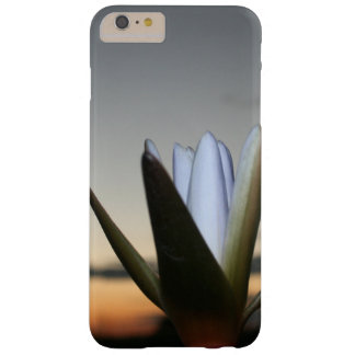 Waterlilly 3 barely there iPhone 6 plus case