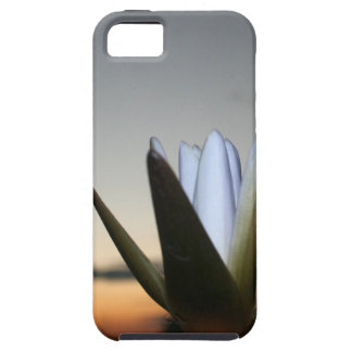 Waterlilly 3 iPhone SE/5/5s case