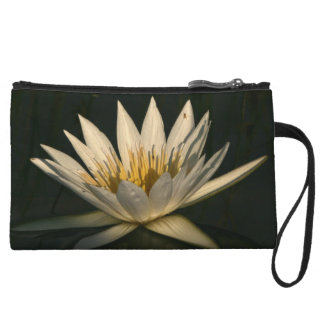 Waterlilly 7 wristlet clutch
