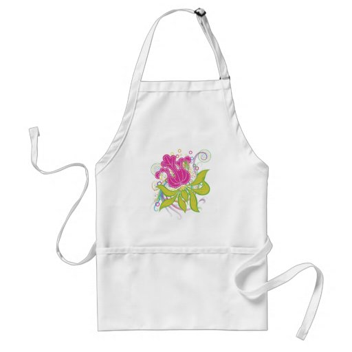 WaterLilly Aprons