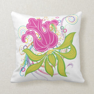 WaterLilly Pillows