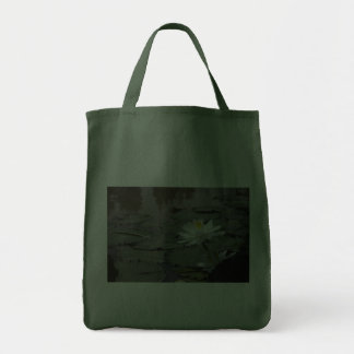 Waterlilly Tote Bags