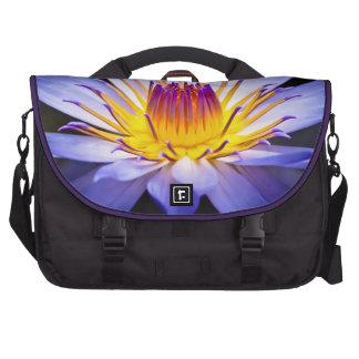 Waterlily bag laptop computer bag