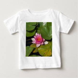 waterlily in the lake baby T-Shirt