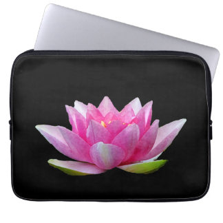 Waterlily Laptop Sleeve