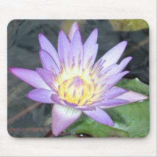 Waterlily Mousepad
