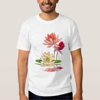 Waterlily Shirt