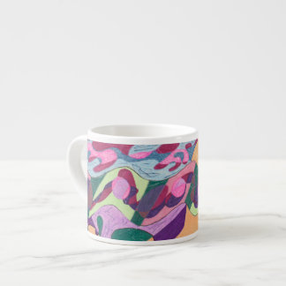 Waterline Espresso Cup