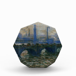 Waterloo Bridge by Claude Monet Award