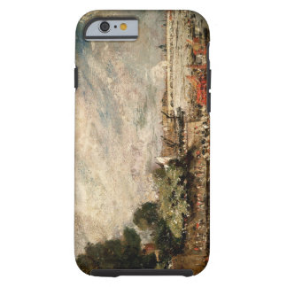 Waterloo Bridge from above Whitehall Stairs, c.181 iPhone 6 Case