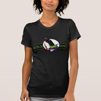 Waterloo Mini's Gamer Girl Shirt