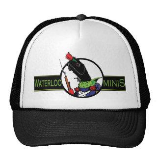 Waterloo minis Goblin Hat