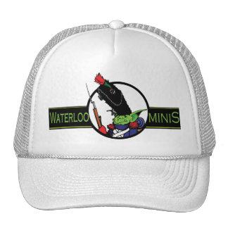 Waterloo minis Goblin Hat / WHITE