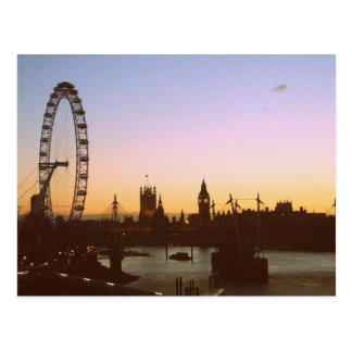 Waterloo Sunset Postcards
