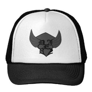 Watermark 1(Paint.net) Trucker Hat