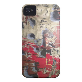 Watermark Wall Case-Mate iPhone 4 Case