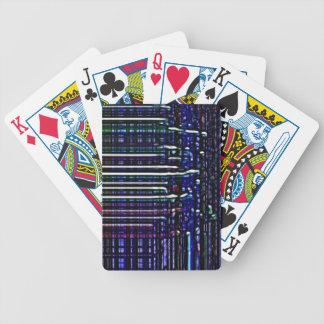 WaterMatrix Bicycle Playing Cards